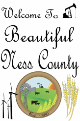 Welcome to Beautiful Ness County!